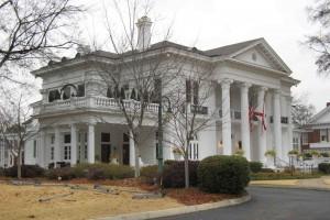 Mockingbirds and Mansions