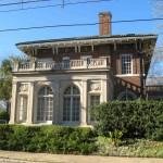 Coalition Seeks New Solutions for Historic Preservation