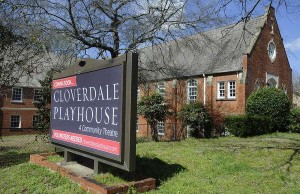 Welcome to Cloverdale Playhouse