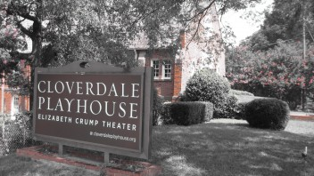 Homegrown Pastime at the Cloverdale Playhouse