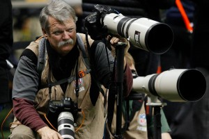 Montgomery Photographer Dave Martin Leaves a Legacy