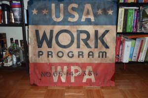WPA: Fritchburg to the Ol' Buzzard