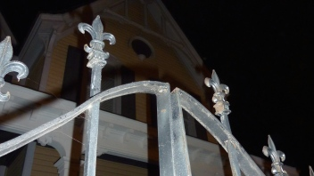 Walking Downtown: Montgomery Ghost Tour