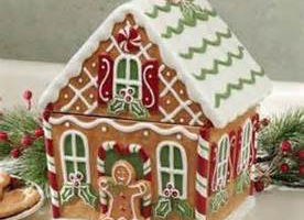 It's all About Gingerbread