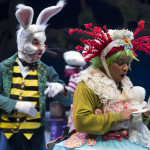 Time to Wonder: A Review of ASF's Alice in Wonderland