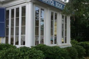 Groundhogs and Books