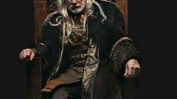 King Lear at ASF