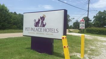 Pet Palace Hotels