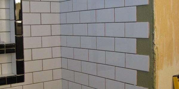 A Bathroom Trilogy: Renovation Continues!